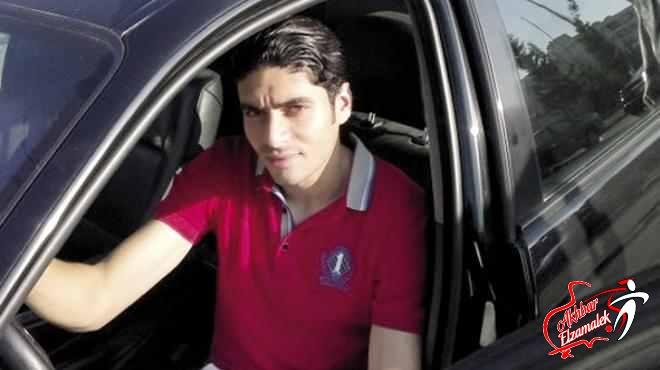 محمد المرسي